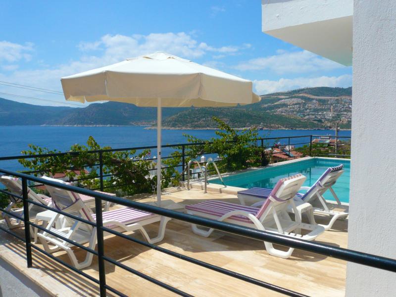 Bellissima piscina privata
