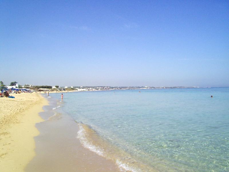 Monopoli beaches - 40 km from Bari