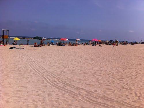 'Pane e Pomodoro' - Bari city free beach
