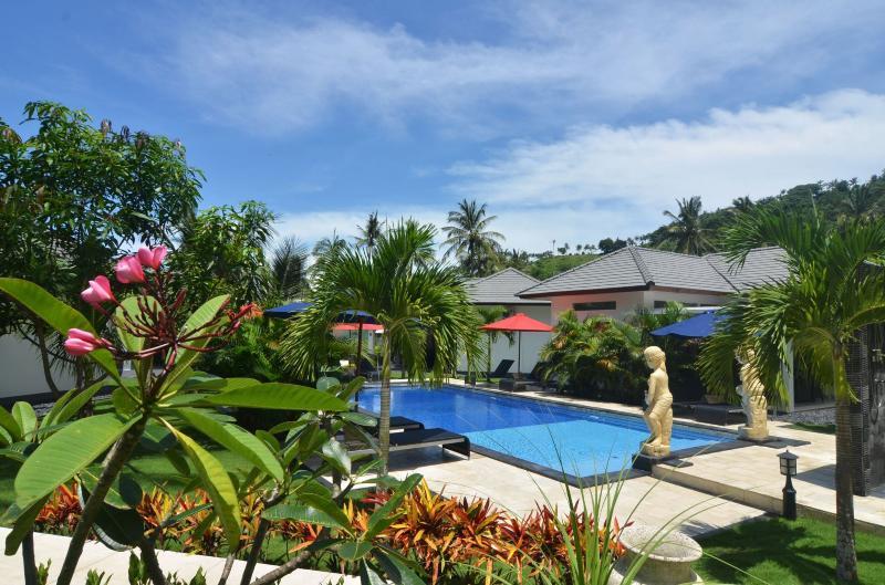 Lombok Krandangan Bungalow 2, vacation rental in Senggigi