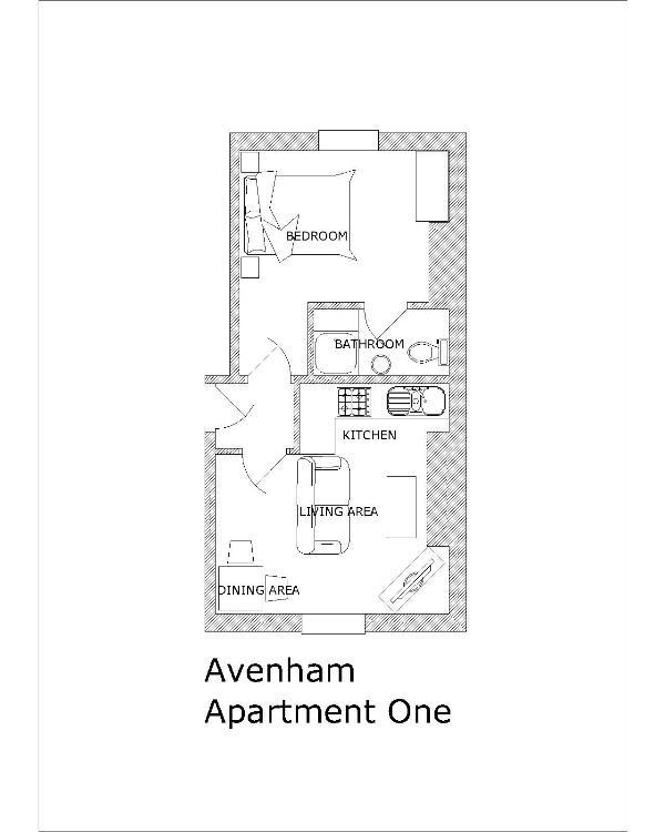 Avenham One, vakantiewoning in Balderstone