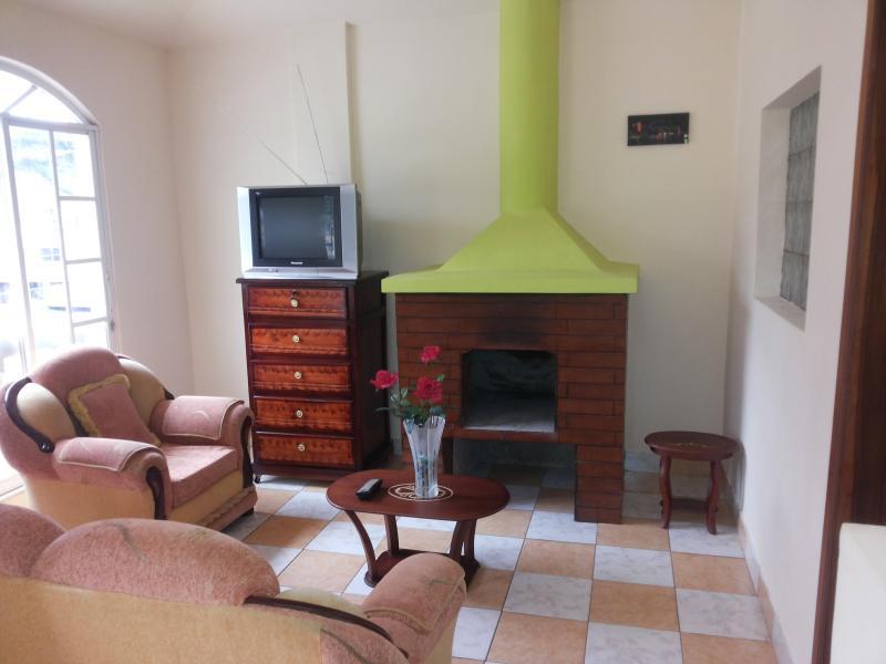 apartamentos rocsan, alquiler de vacaciones en Ibarra
