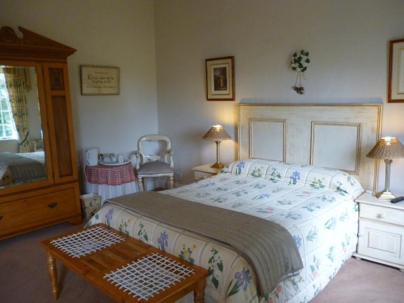 Gleneagles Manor B/B., vacation rental in Lidgetton