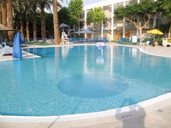 Beautiful vacation apartment in Eilat, location de vacances à Eilat