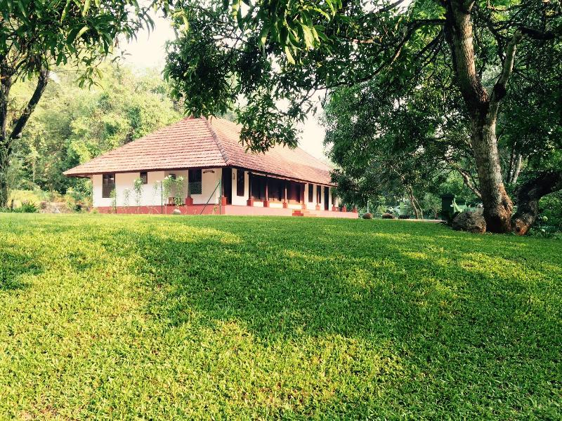 Kuruvinakunnel Tharavadu, vacation rental in Kottayam