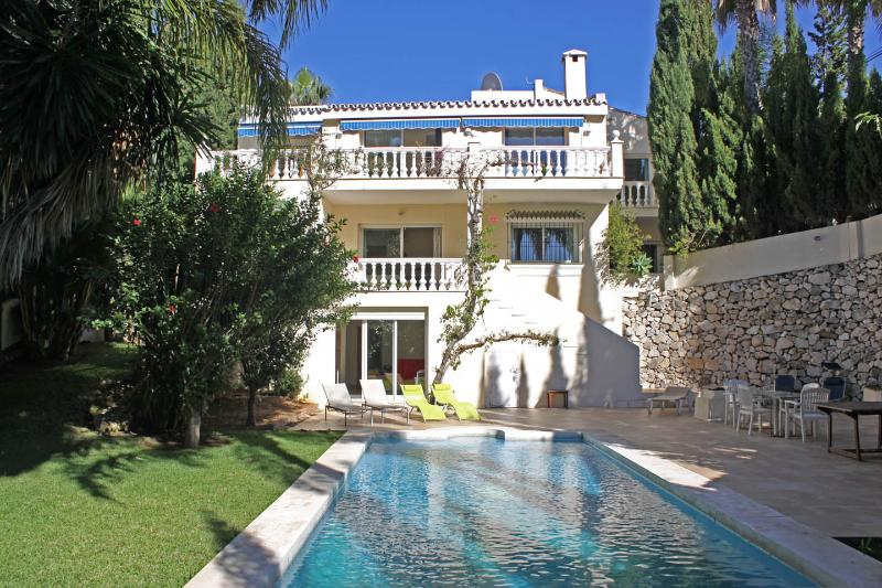 Villa Maxine, vacation rental in Marbella