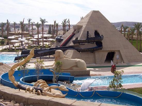 Chalet in Hilton Sharm Dreams Vacation Club Egypt, location de vacances à Sharm El Sheikh