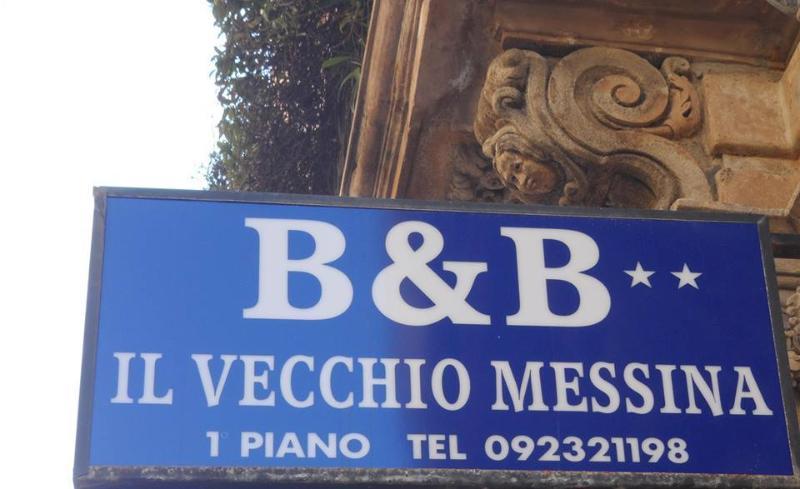 B&B IL VECCHIO MESSINA, location de vacances à Casa Milazzo