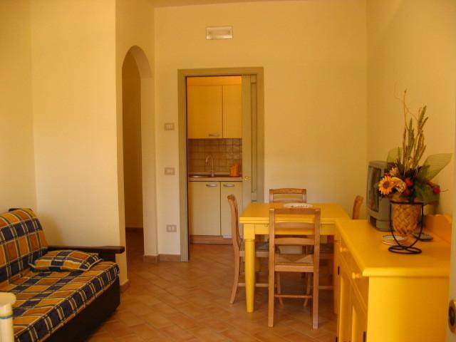 Residenze l'Alberata - Apartment Luisa, vacation rental in Fratta Todina