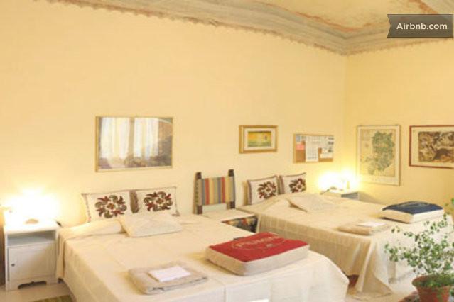 COZY ROOM WITH BREAKFAST +TOUR+COURSES, alquiler de vacaciones en Bagno a Ripoli