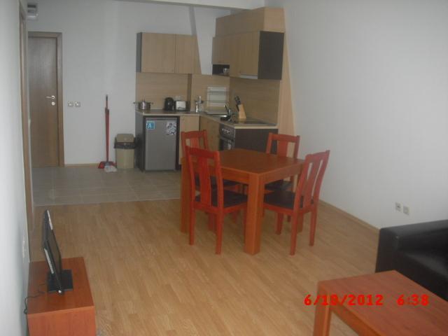 Bulgarian Ski Apartment to rent near Razlog Bansko, alquiler vacacional en Blagoevgrad