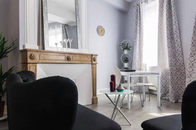la petite bourgogne, vacation rental in Dijon
