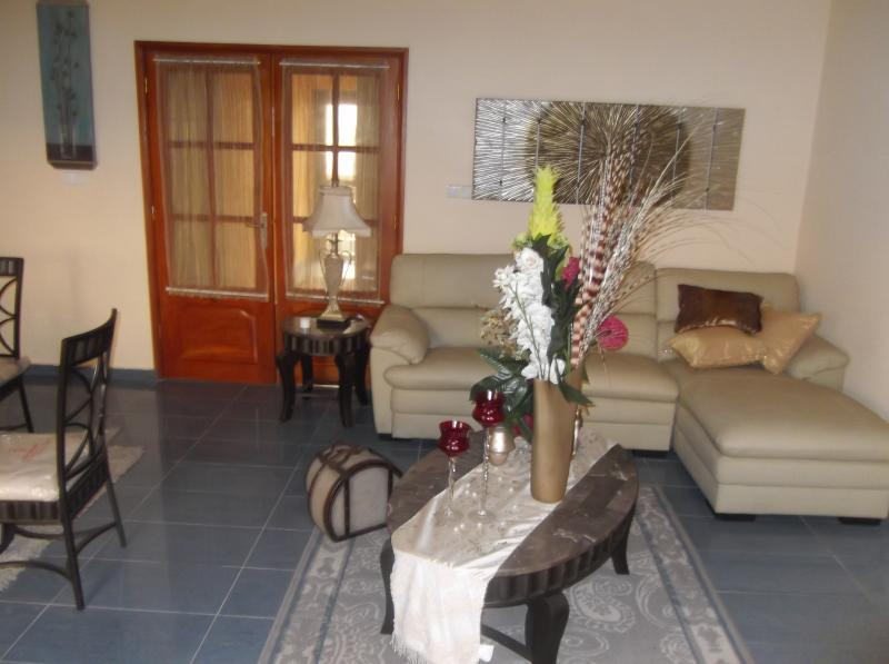 SILHOUETTES APPATS DOUALA, holiday rental in Littoral Region