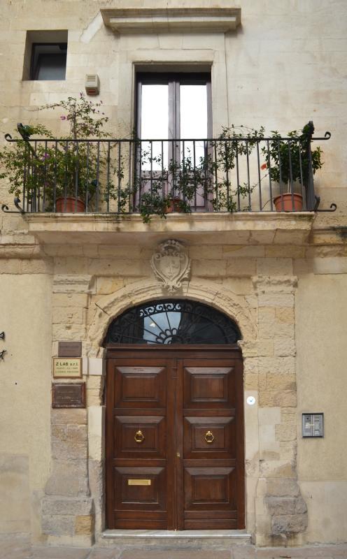 Palazzo Ayroldi