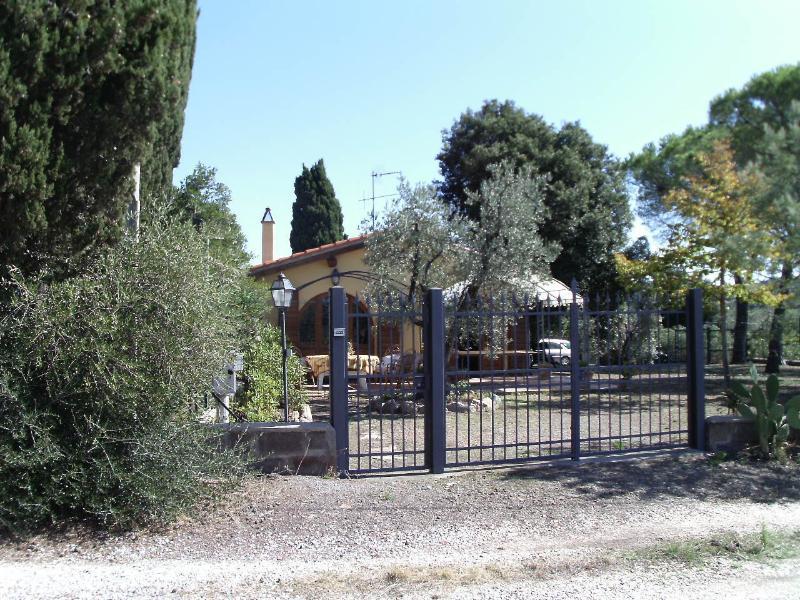 villetta, holiday rental in Suvereto