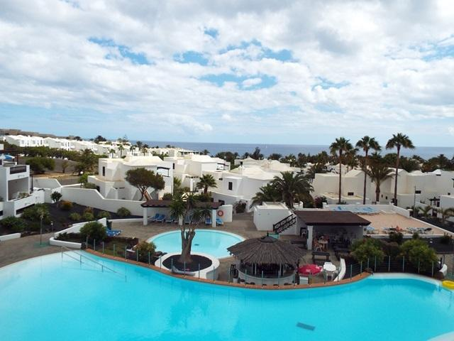 Playa Bastian A46, holiday rental in Costa Teguise