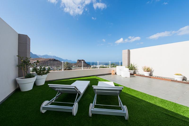 thesuites Gran Canaria Agaete, holiday rental in Puerto de las Nieves