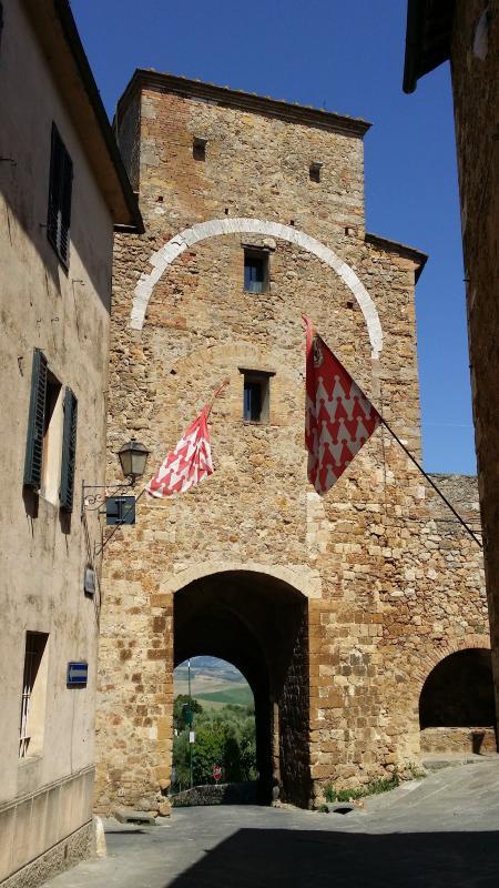 Porta Cappucini