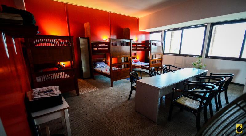 Soundmaker - Hostel, alquiler de vacaciones en Kulim
