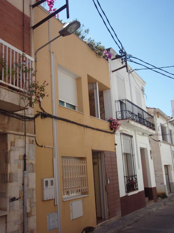 Het huis in Canet (1e verdieping)/The house in Canet