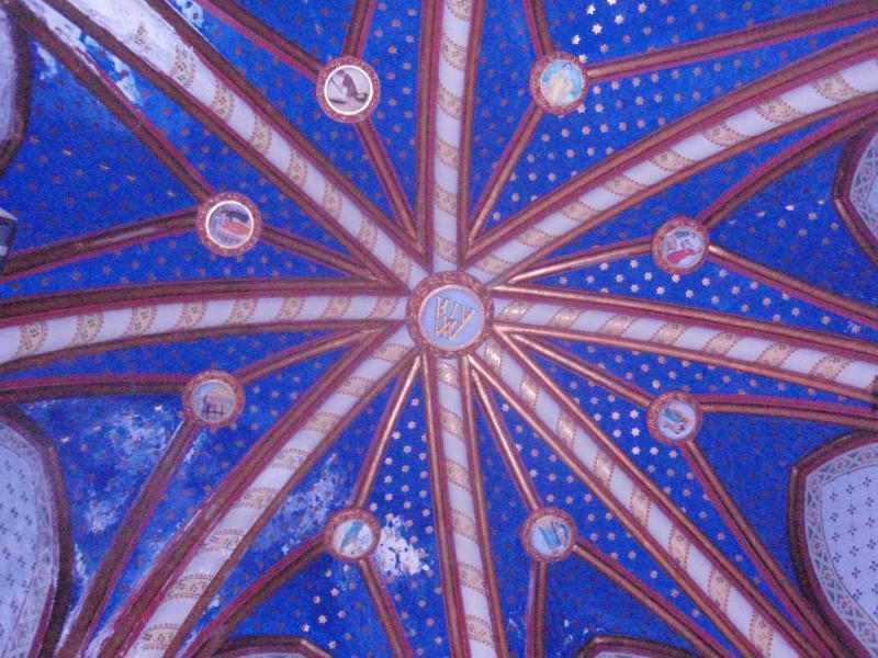 Canet de Mar: kerk/church: Santuari de la Misericordia
