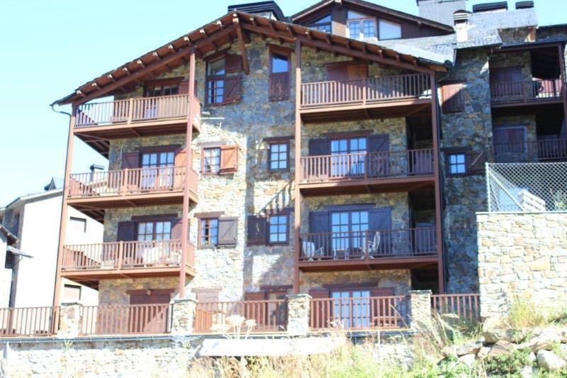 Soldeu - Granvalira Ski&Relax, holiday rental in Soldeu