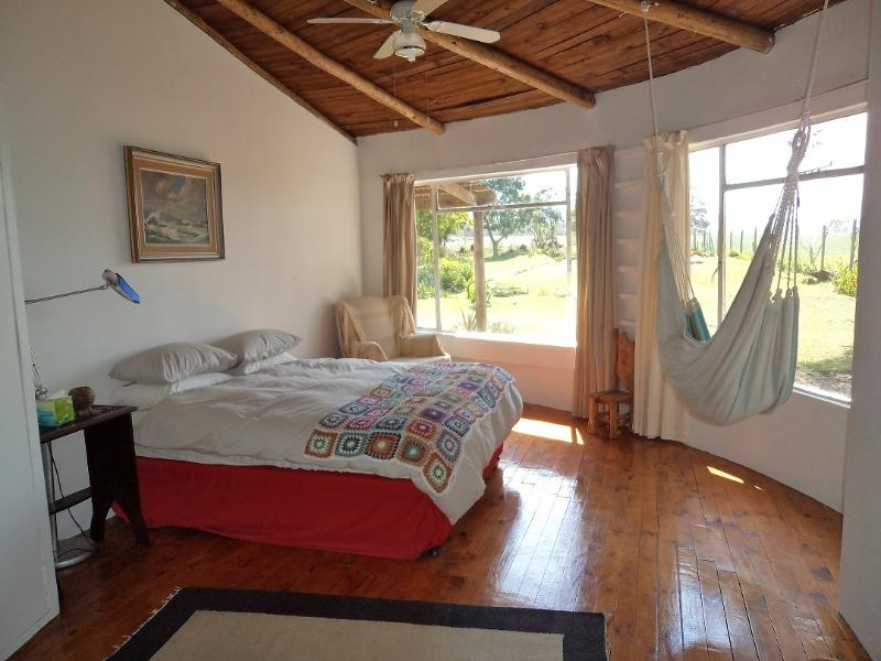 The Lily Pad - Rustic Paradise, holiday rental in Plettenberg Bay