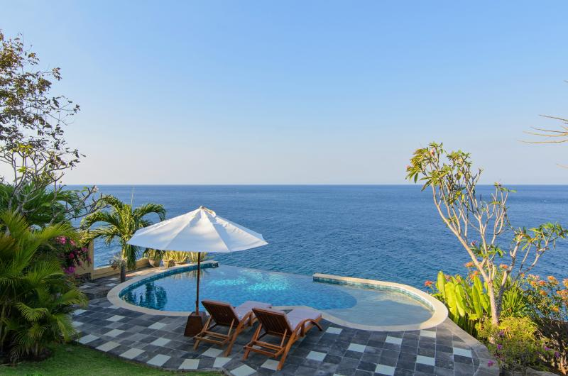 Villa Aquamarine - Blue Magic Views!, holiday rental in Amed