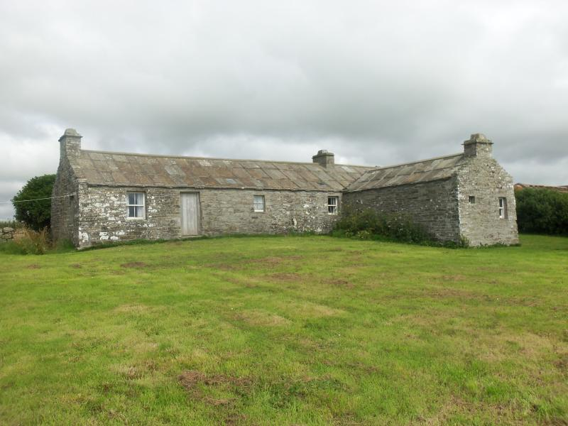 Furso, holiday rental in Birsay