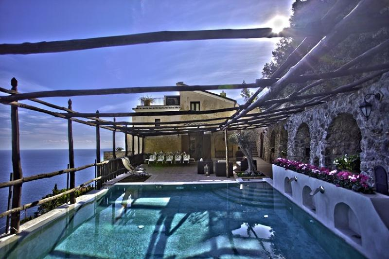 Villa Isaura, vacation rental in Vettica