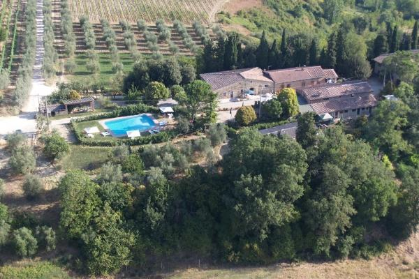 CR101Monteriggioni - Casa Laura, holiday rental in Monteriggioni