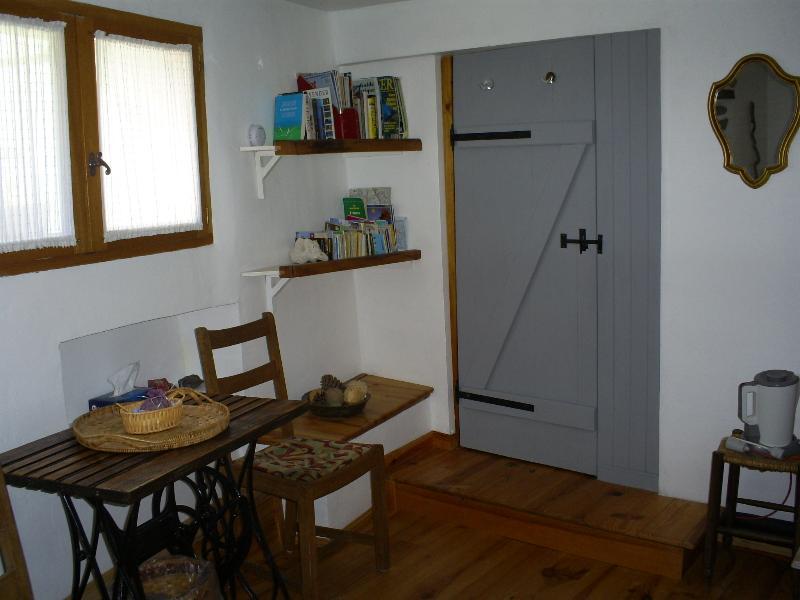 Dormitorio 'Hungría'