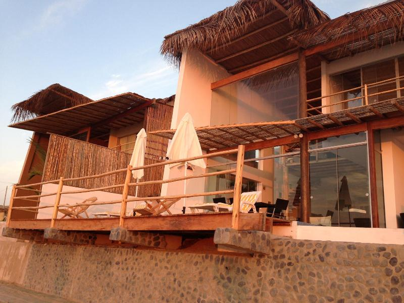 Casa Willka, vacation rental in Cancas