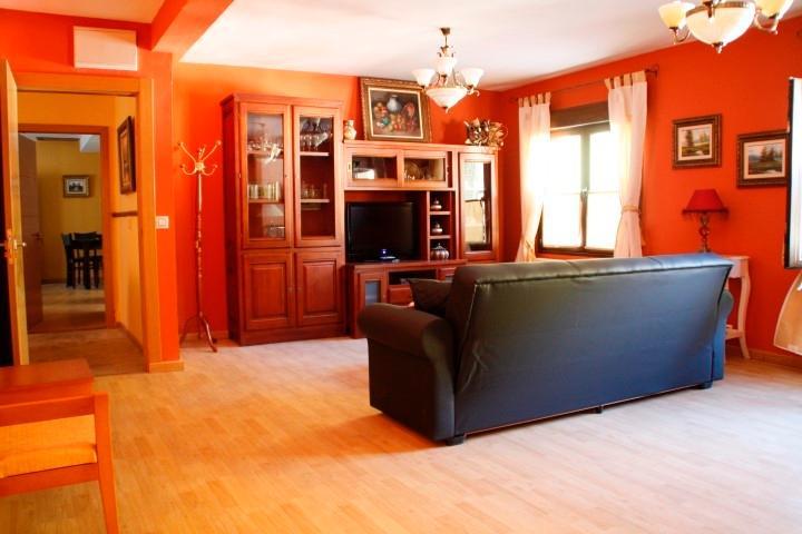 coto bello, holiday rental in Pajares