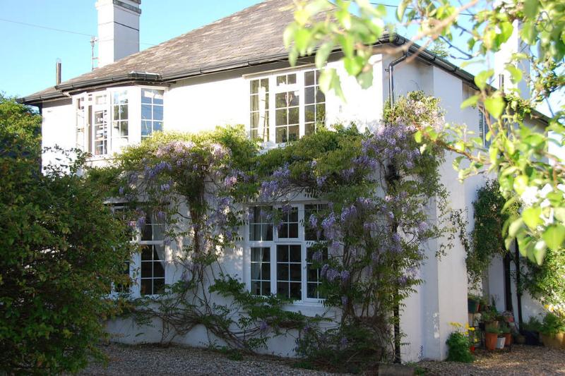 The Dartmoor Studio, holiday rental in Okehampton