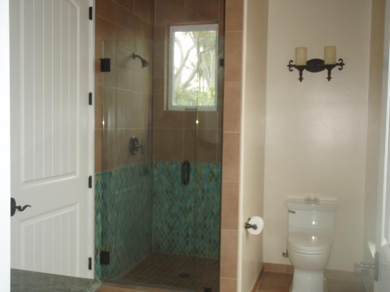 A Downstairs Bathroom
