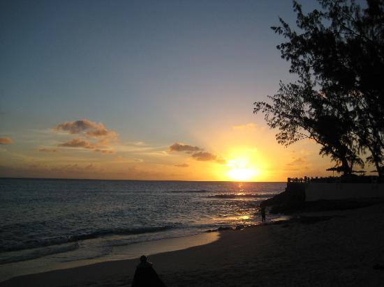 Playa de Maxwell