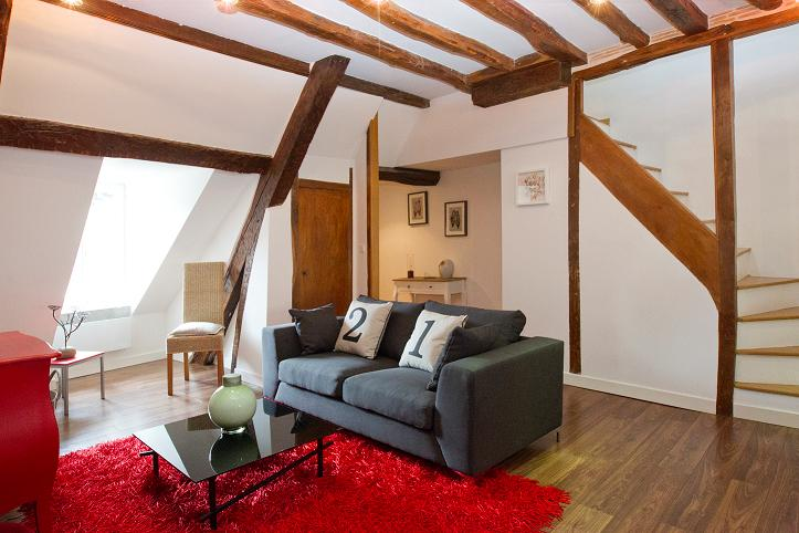 L'Appart d'Isa, holiday rental in Bligny-les-Beaune