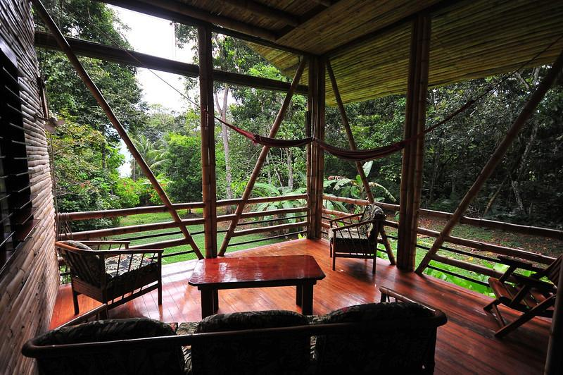 Casa Piña - Rainforest Beach House, vacation rental in Carate