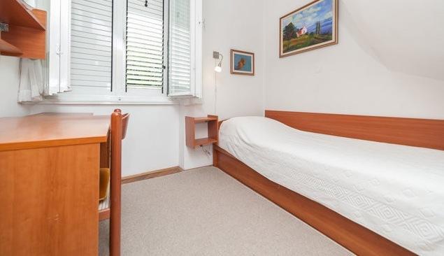 La habitación individual