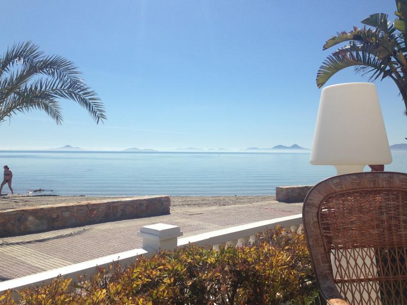 Hacienda Riquelme PENTHOUSE 5* LUXURY GOLF Resort., vacation rental in Balsicas