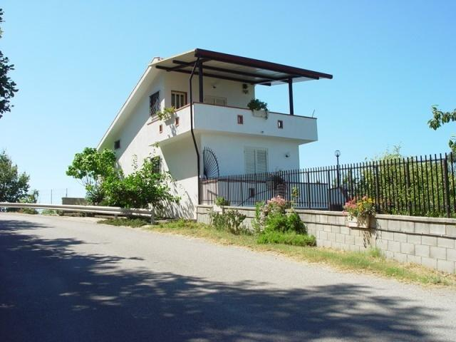 Villa Sapienza, vacation rental in Capo d'Orlando