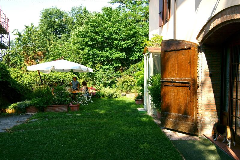 B&B nel Borgo Scipione, vacation rental in Gropparello