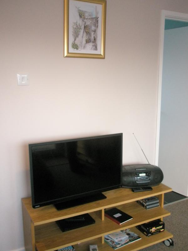 TV/Audio