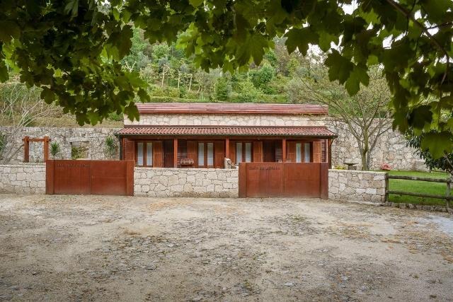 Casa da Levada, vacation rental in Campo de Geres