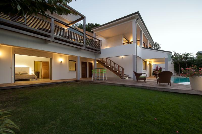 Villa Phebus St Jean, St Barts, alquiler de vacaciones en Saint-Jean