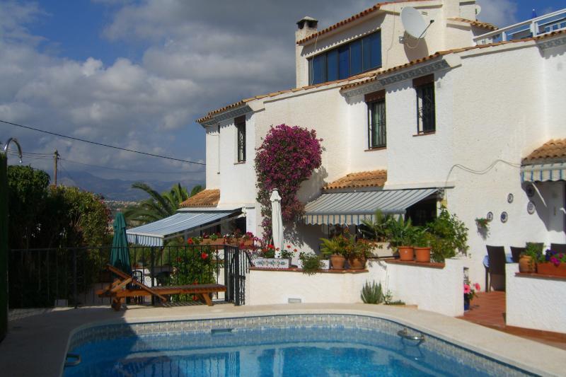 Casa Tita, vacation rental in L'Alfas del Pi