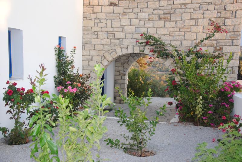 villa phaistos, vacation rental in Vori