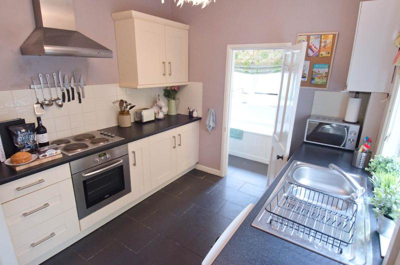 Lovely 1-2 bed apartment | Garden | Whitehall Rd, vacation rental in Norwich