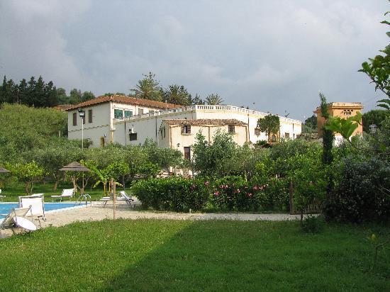 Holiday apartment in Santa Flavia, Ferienwohnung in Solanto